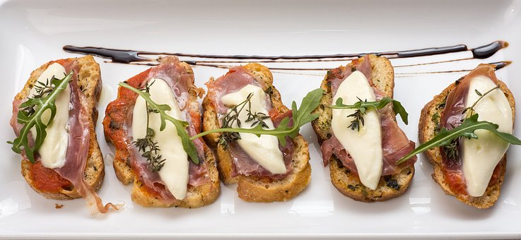 Start Your Dinner With Italian Appetizers