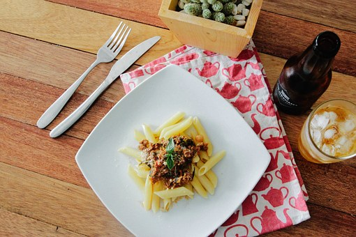 Popular Pasta Restaurant To Visit Once In Your Life