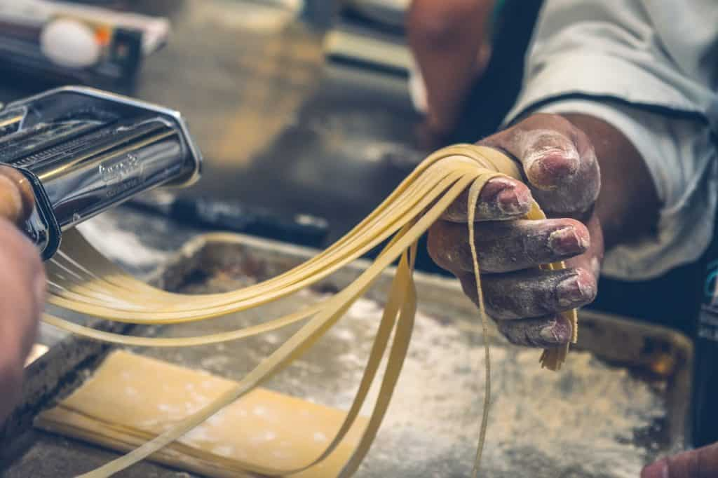 The History Of Italian Cuisine That You Never Know