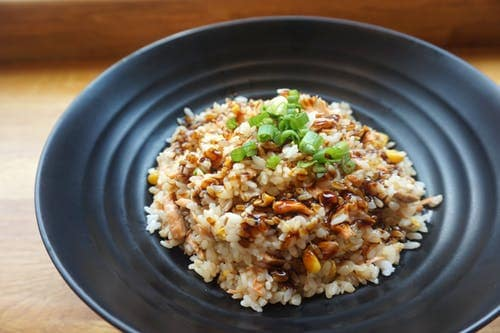 Italian Fried Rice Is The Most Common Among Italian Dishes