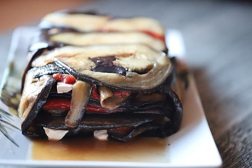 Steps To Prepare The Italian Eggplant Recipe With Some Crisp Details