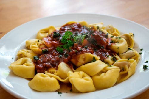 Italy Dishes And Seafood Recipes For The Special Occassions