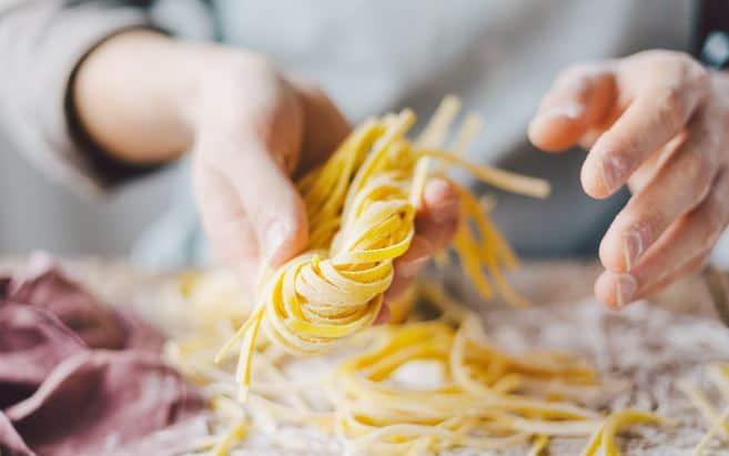 50 Kitchen Tools You Need To Make Italian Food