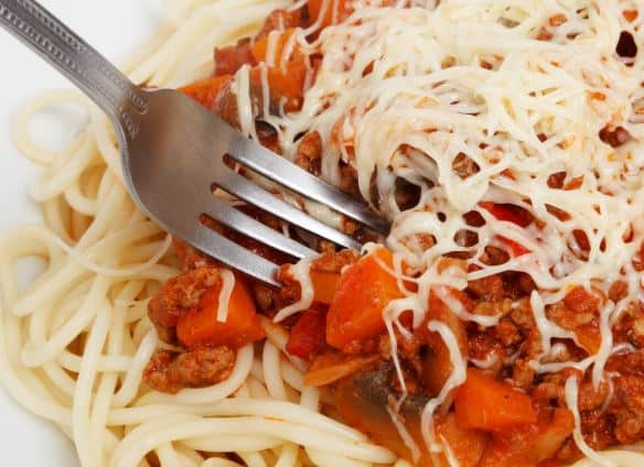 Italian Pasta Dishes To Try